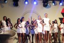 candidatas a miss angola 2015 (Foto: Henri Celso)
