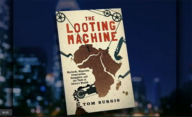 The Looting Machine (DR)