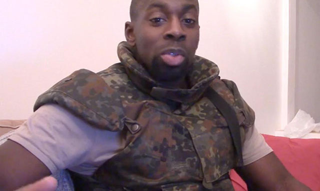 Amédy Coulibaly (theguardian.com)