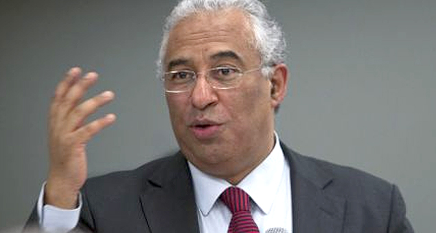 António Costa (D.R)