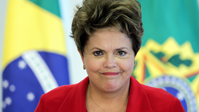 Dilma Rousseff (DR)