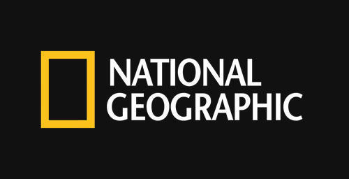(National Geographic Logo)