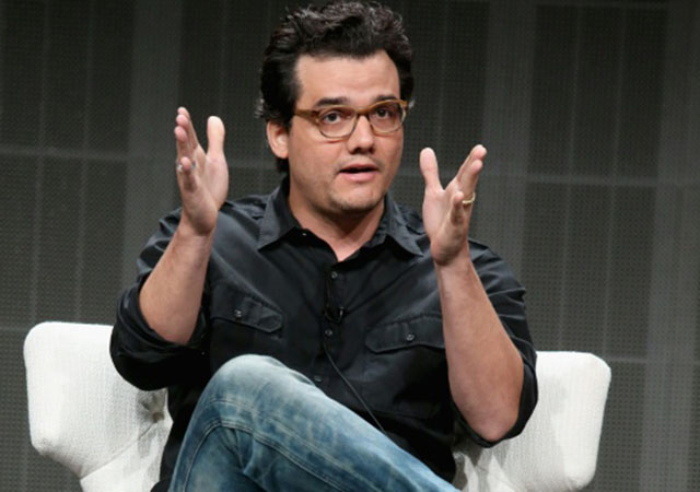 Wagner Moura (AFP)