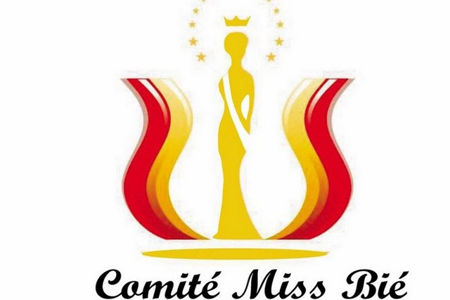 Logotipo do Comité Miss/Bié (Foto: Cortesia do Comité Miss/Bié)