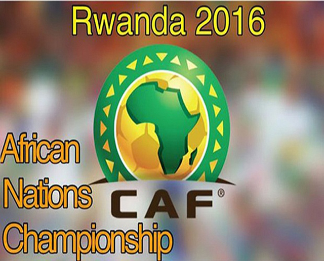 CHAN2016 (DR)