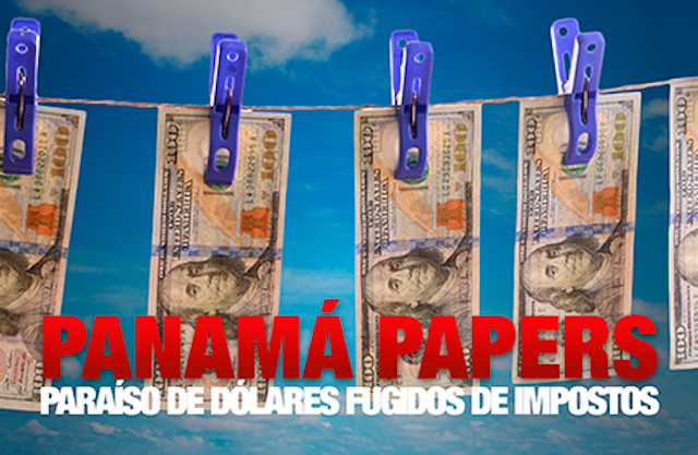 Panamá Papers: Os inquilinos de África