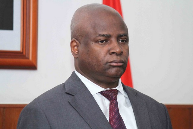 Huambo: Ministro do Interior radiografa sector