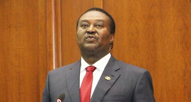 Presidente da Assembleia Nacional augura fortalecimento das relações entre Angola e Cabo Verde