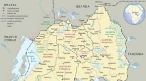 Ex-oficial rwandês refugiado em Kampala entregue por erro à Kigali