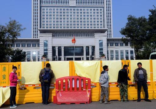 China: Simpatizantes de Bo Xilai criam partido político