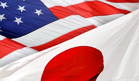 Resultado de imagem para eua japão