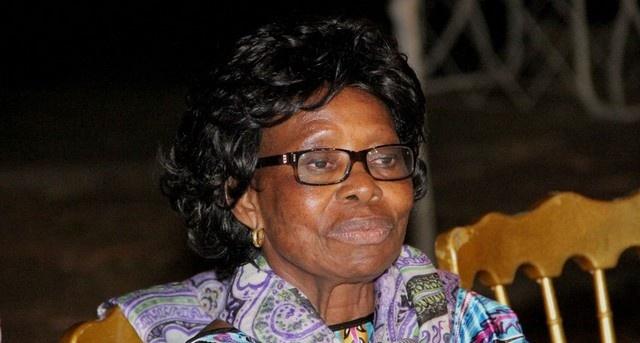Órgãos de soberania homenageiam Maria Mambo Café