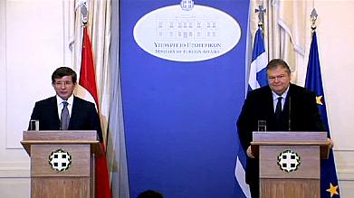 Chipre continua a dividir Grécia e Turquia