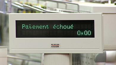 Bélgica: Rede de pagamentos eletrónicos foi abaixo na antevéspera de Natal