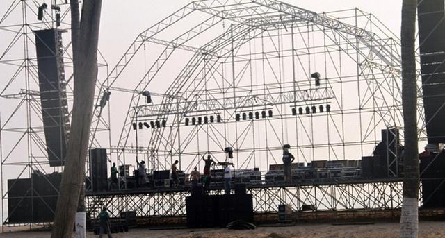 Artistas queixam-se da falta de palcos na Huíla