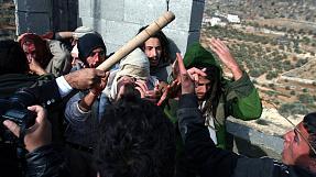 Cisjordânia: Colonos israelitas detidos por palestinianos