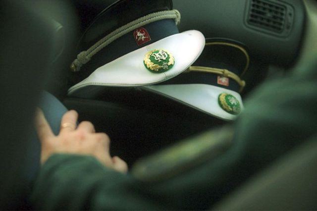 GNR defende guardas em tribunal contra a PSP