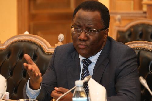 MAPTSS: Ministro anuncia apreciação de um novo modelo salarial