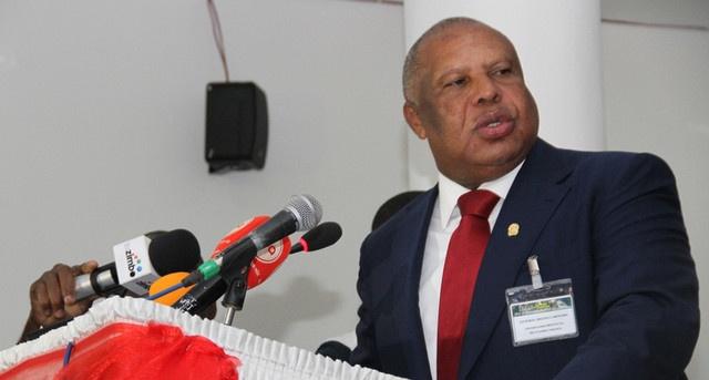 Cuando Cubango: Governador constata obras sociais em Maviga