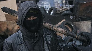 Ucrânia: Oposição teme intervenção do exército