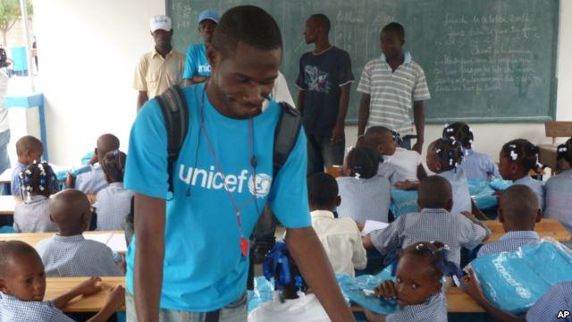 Angola: 2º pior país no mundo, na morte de crianças menores de cinco anos
