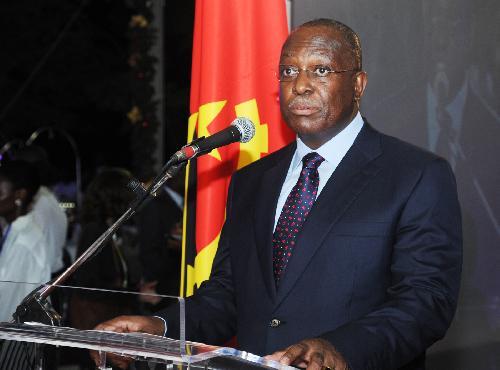 Cuando Cubango: Vice-presidente da República procede abertura do ano lectivo 2014