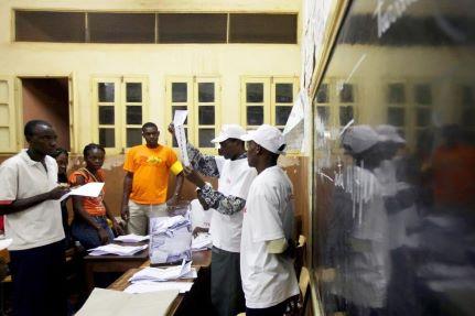 CEN diz que estão criadas condições para as eleições em São Tomé e Príncipe
