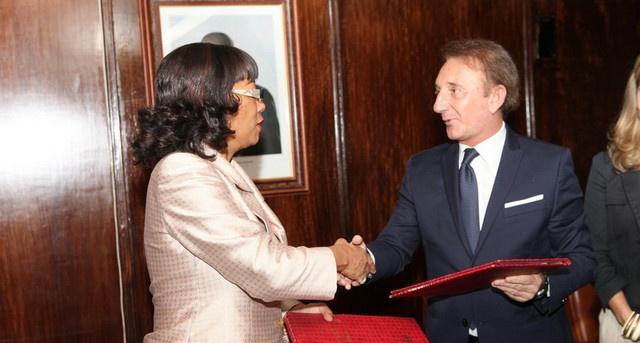 Executivo traça metas para investimentos privados em Angola