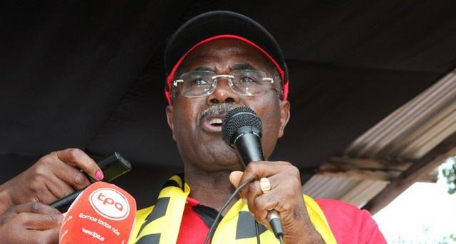 MPLA sublinha importância da união entre os angolanos