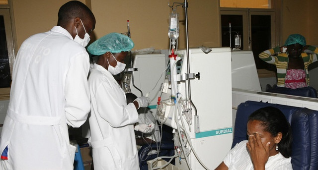 Workshop da Saúde recomenda extensão do observatório de Recursos Humanos