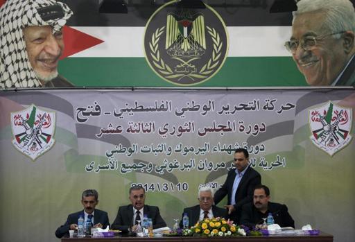 Palestina: Fatah aprova recusa de Abbas de reconhecer Israel como Estado judeu