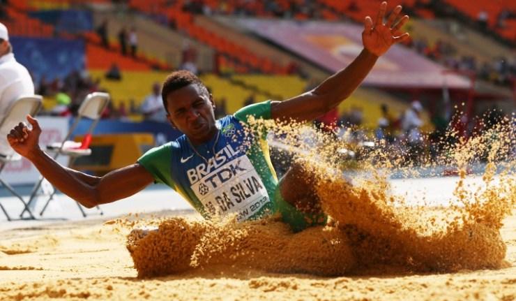 Atleta brasileiro se classifica para a final no Mundial indoor de atletismo em salto em distância