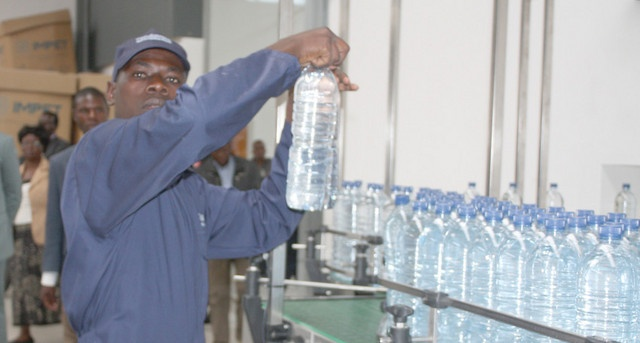 Bengo: Técnicos recomendam criação de laboratório de água