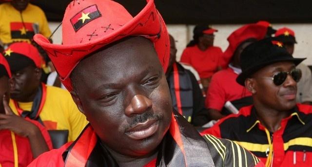 Bento Kangamba refuta alegações do líder da Unita