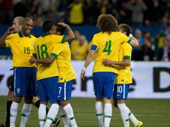 Brasil sobe e é o 6° melhor do mundo em ranking da Fifa