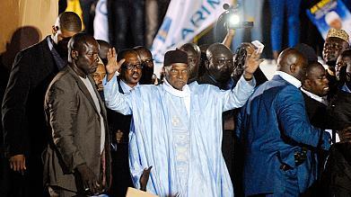 Wade volta ao Senegal ao fim de dois anos