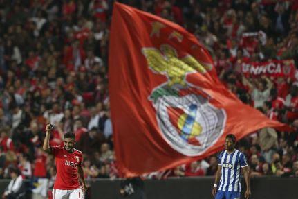Benfica derrota FC Porto e qualifica-se para a final da Taça de Portugal