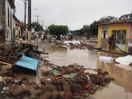 Bié: Chuva desabriga 43 famílias na comuna do Mutumbo
