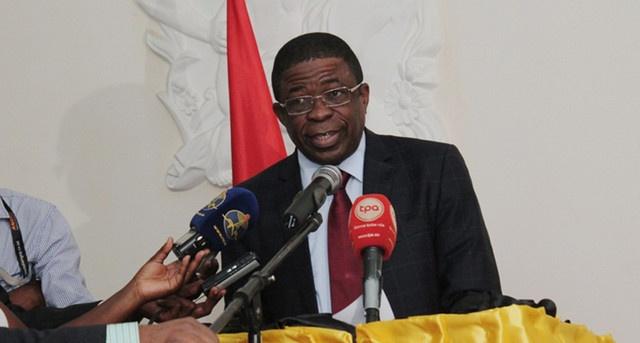 Uíge: Província necessita mais de três mil salas de aula