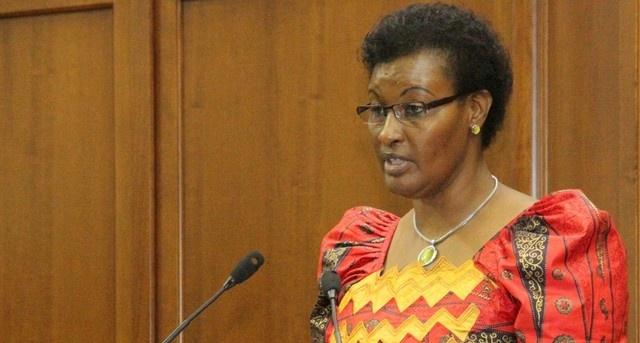 União Parlamentar Africana condena actos de sequestro na Nigéria