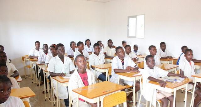 Programa escolar pretende ajudar crianças a melhorar condições de Saúde