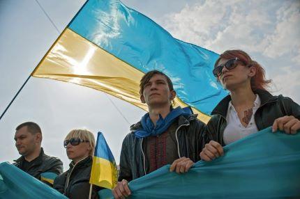 """Ucrânia: Conversações de """"unidade nacional"""" hoje realizadas na região pró-russa Donetsk"""