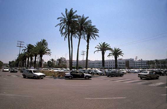 Governo propõe iniciativa de saída de crise na Líbia