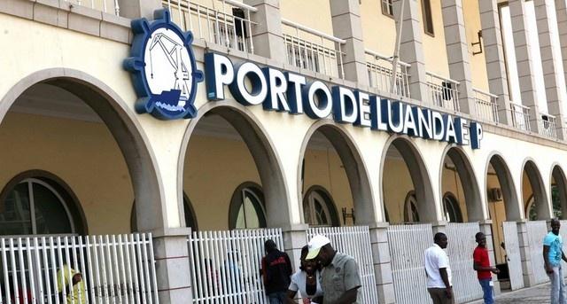 Luanda: Porto de Luanda reforça actividades de fiscalização ambiental