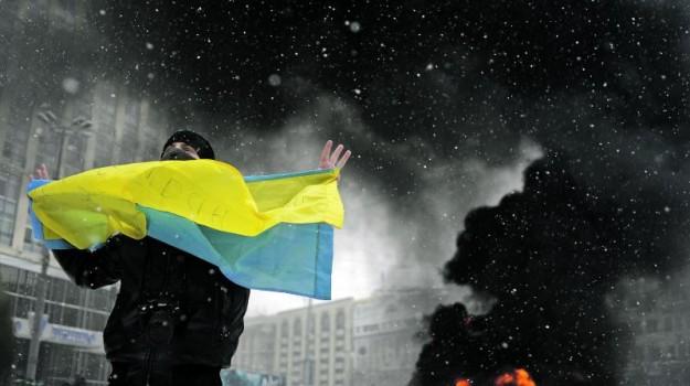 Ucrânia: Rússia estende prazo para pagamento de gás até segunda-feira