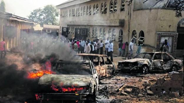 Ataque atribuído ao Boko Haram faz mais de 50 mortos no nordeste da Nigéria