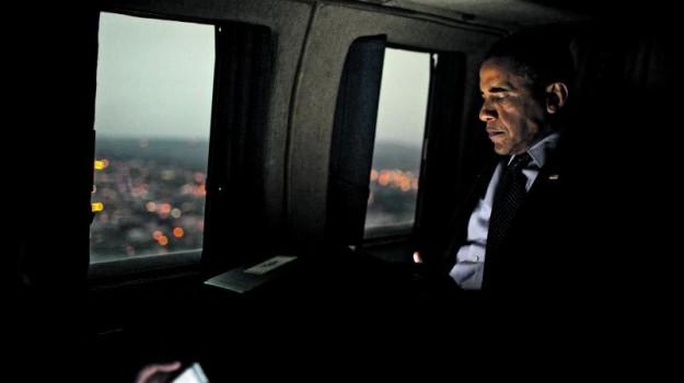 Obama não envia tropas para o Iraque e estuda outras opções