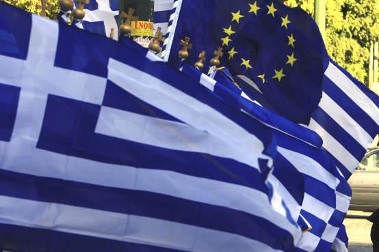 Ministro grego em silêncio sobre possibilidade de terceiro plano de resgate