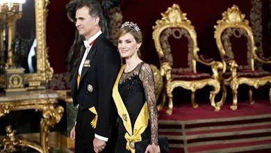 Espanha: Arranca semana histórica que marca início do reinado de Felipe VI