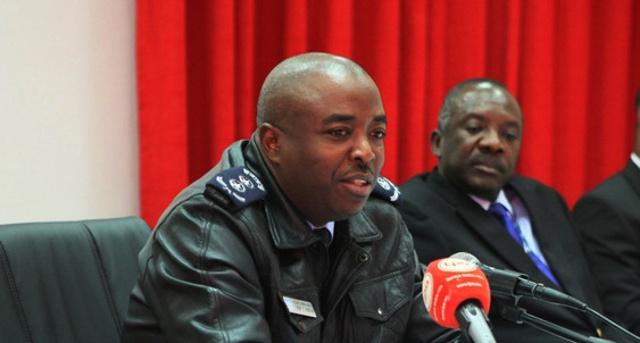 Huambo: Polícia quer mais colaboração das empresas privadas